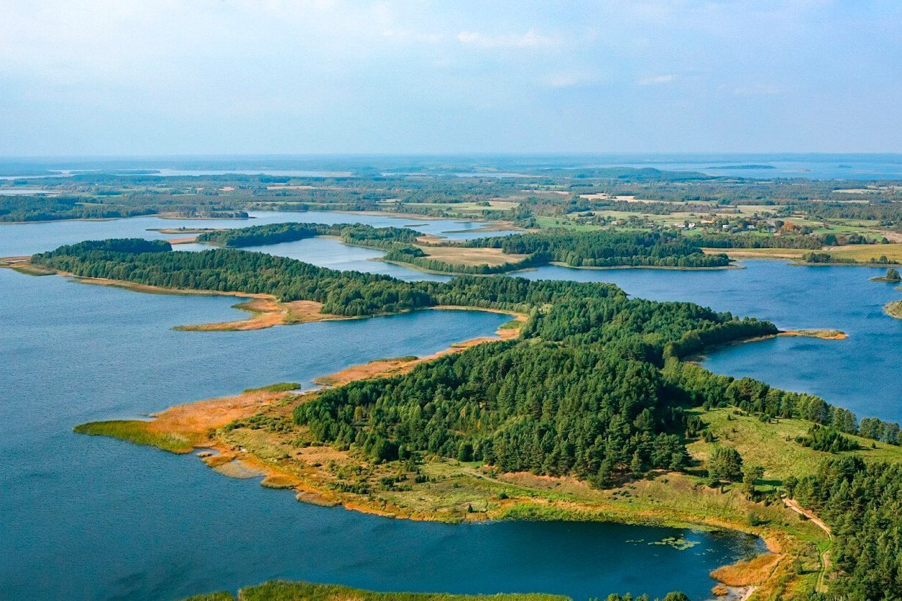 картинки браславских озер снимке