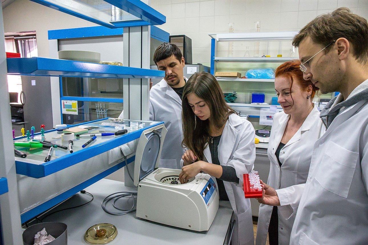Молодых учёных Тверской области наградят за научные достижения