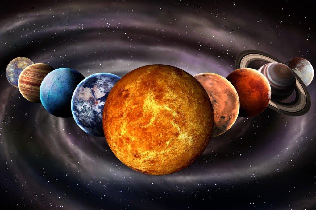 venus planet images - 1024×683