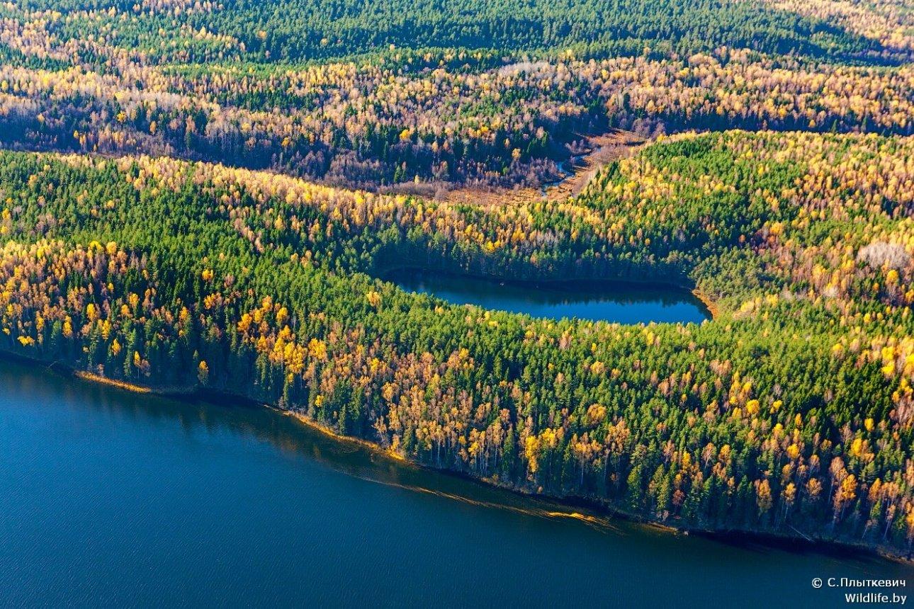 Окунево омская область пять озер фото пятом